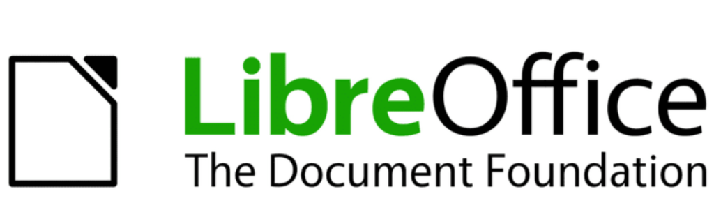 Libre Office the Open Soruce Office Application